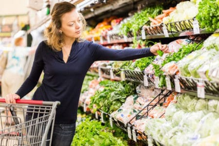 10 Tips for Healthy Shopping