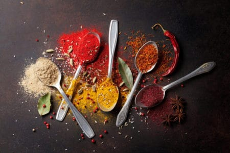 10 Sensational Food and Spice Pairings Every Home Cook Should Know