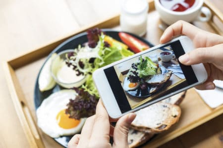 20 Foodie Instagram Accounts You Should Definitely Be Following