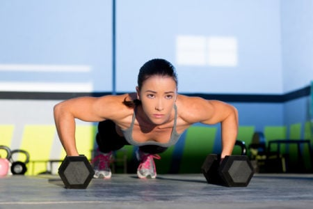 Strength Training for Losing Weight: 5 Fantastically Effective Tips