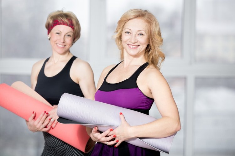 6 Must Try Yoga Tips For Women Over 50