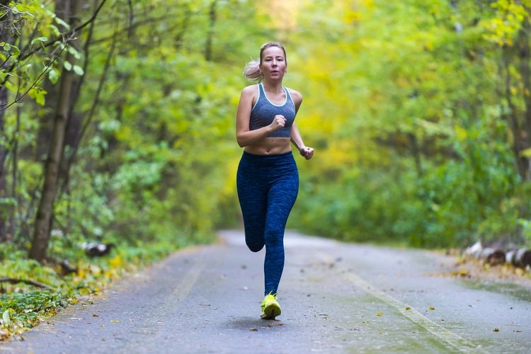 A Runner's Playlist! Music for Everyone