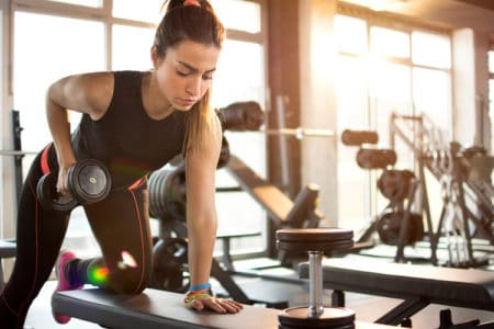7 Total Body Workouts to Burn Fat and Improve Strength