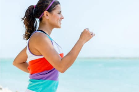 Running vs. Jogging: Which Will Help You Lose Weight Faster?