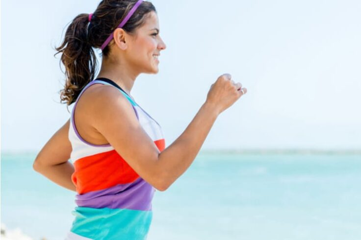 Running vs. jogging which will help you lose weight faster?
