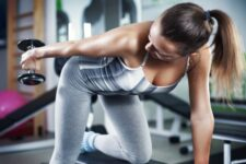 Best Moves to Get Toned and Jiggle Free Arms