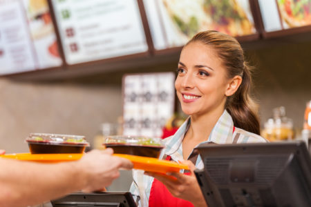 Surprisingly Healthy Menu Items You Wouldn't Expect From These Fast-Food Restaurants