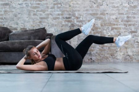 10 Home Workouts for Beginners