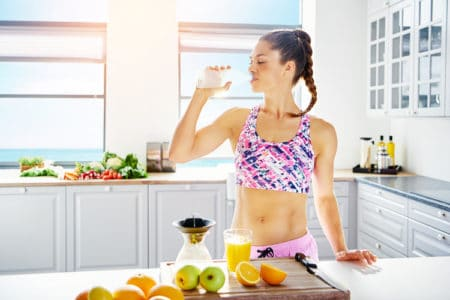 5 Tips to Cleanse and Detox Your Body & Lose Weight