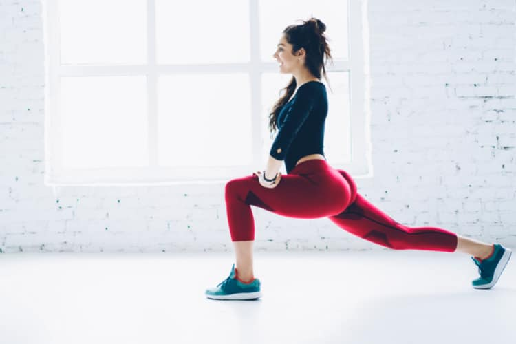 Slim Waist, Sexy Hips: Your Guide to Building an Hourglass Figure