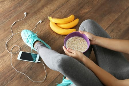 10 Simple Things You Can Do TODAY to Be Healthier