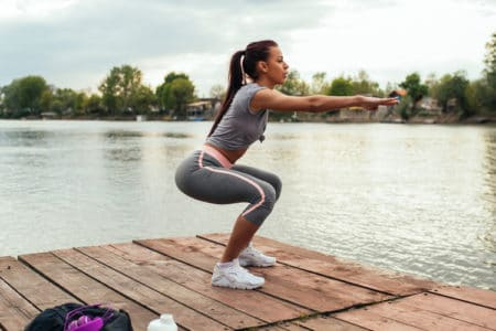 7 Ways to Squat for Tighter Glutes