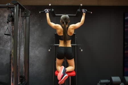 5 Exercises to Help You Conquer the Pull-Up