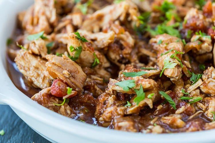 most popular chicken recipes