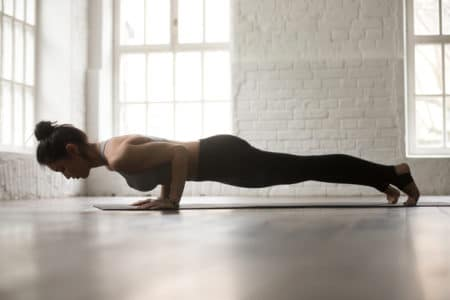 7-Day Push-Up Challenge for Beginners