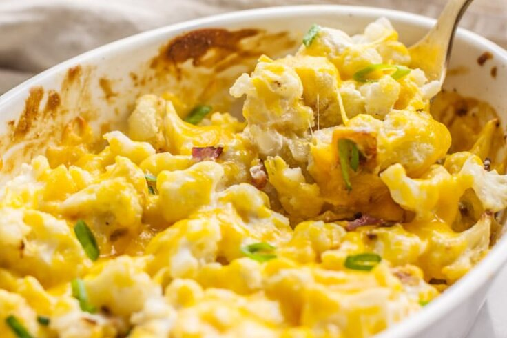 12 Amazing Comfort Food Recipes that are Actually Good for You