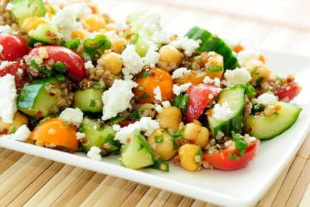 6 Quinoa Recipes that Melt Pounds