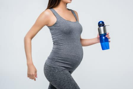 How to Stay Energized During Pregnancy