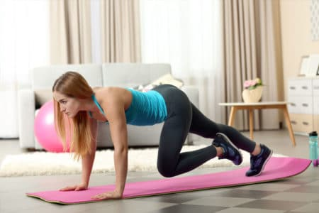 11 Exercise Routines You Can Fit Into Your Busy Schedule