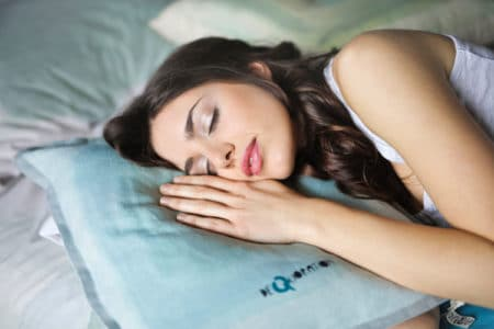 How Sleep Affects Your Weight Loss