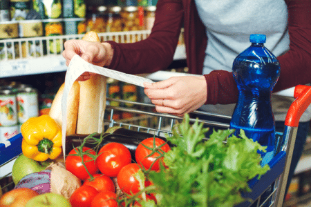 Beginner's Shopping Guide for Weight Loss