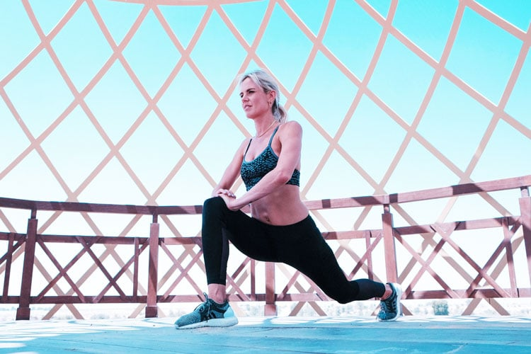 Love your legs lower body workout