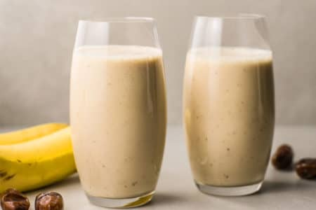 Wake-Up and Date Protein Shake Recipe