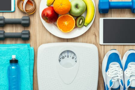 What's a Healthy Amount of Weight to Lose Per Week?