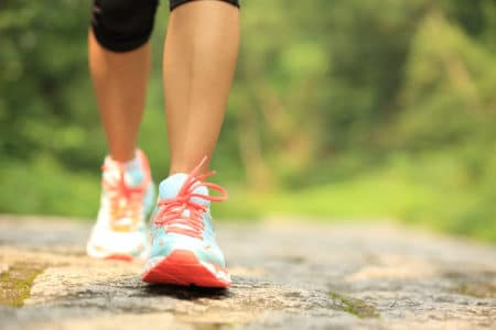 8 Ways to Walk Your Way to a Fit Body