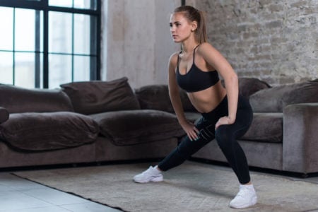 7 Moves to Target and Tone Your Thighs