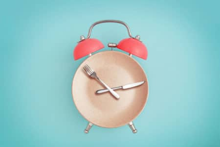 How to Make Intermittent Fasting Work on Your Schedule