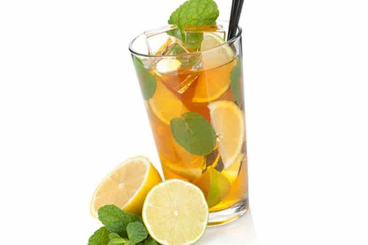 The Nantucket: Iced Tea and Lemonade Drink