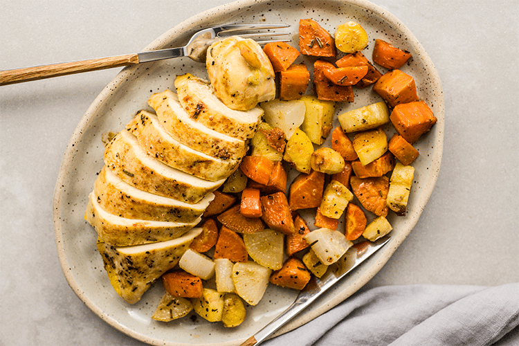 New to Cooking? Start with these Healthy Beginner Recipes for Every Meal of the Day Dinner