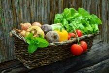 sneak veggies