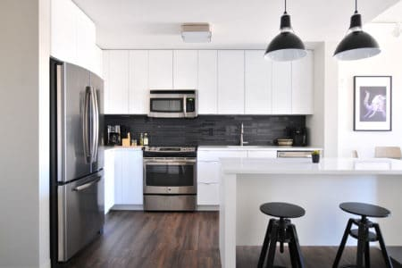 How to Simplify Your Kitchen and Save Space