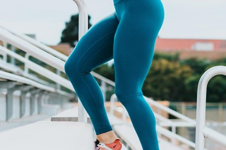 Slim Toned Legs Workout Challenge