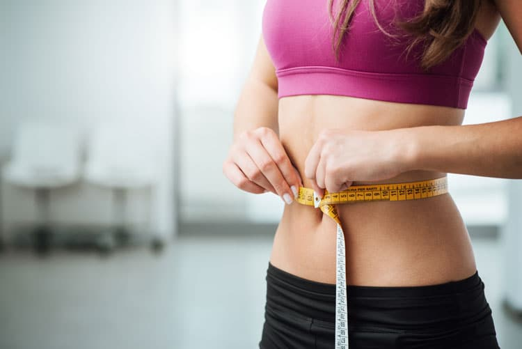changes for lasting weight loss