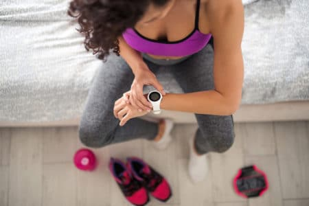 Get Up and Get Moving! 5-10 Minutes Worth of Moves to do Right Out of Bed to Start the Day Right