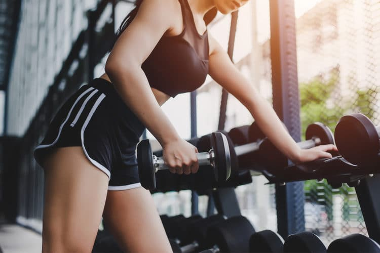 30-Day Morning Total Body Fat Blast Challenge