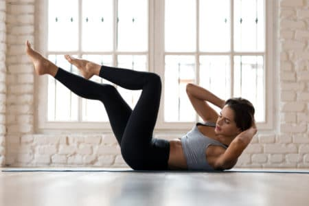 5 Core Exercises To Blast Fat From All Sides