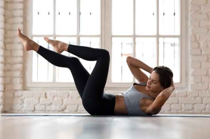 Core Exercises To Blast fat