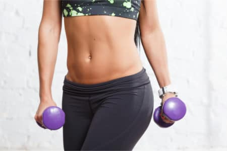 5 Lower Ab Exercises To Burn Belly Fat