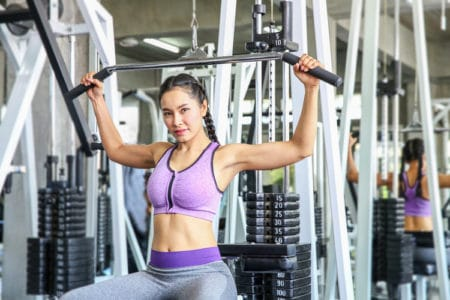 7-Day Tone Your Upper Body Challenge