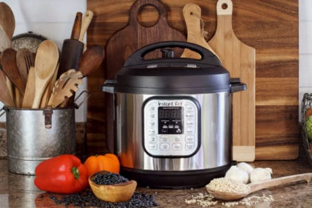 8 Important Instant Pot Safety Tips