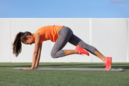 11 Fast Workouts for Burning Calories