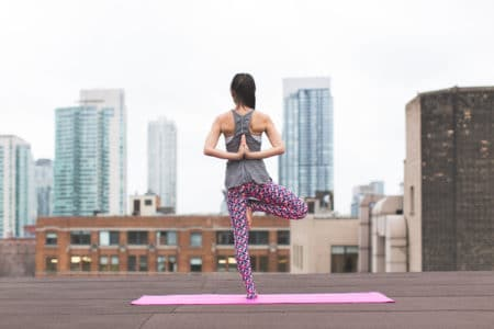 The Best Yoga Routine for Overall Flexibility
