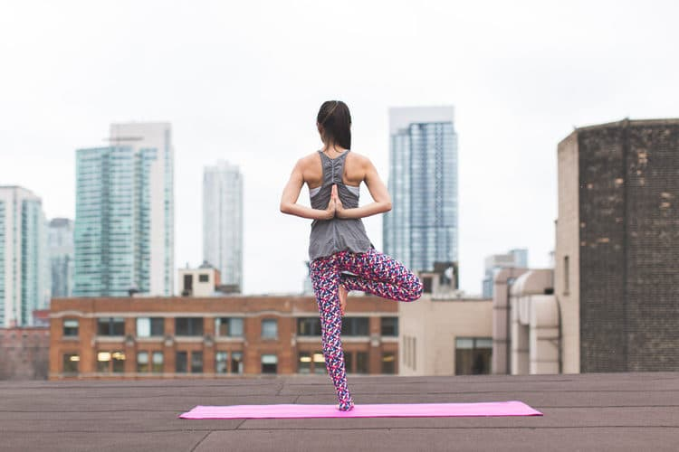 best yoga routine for overall flexibility
