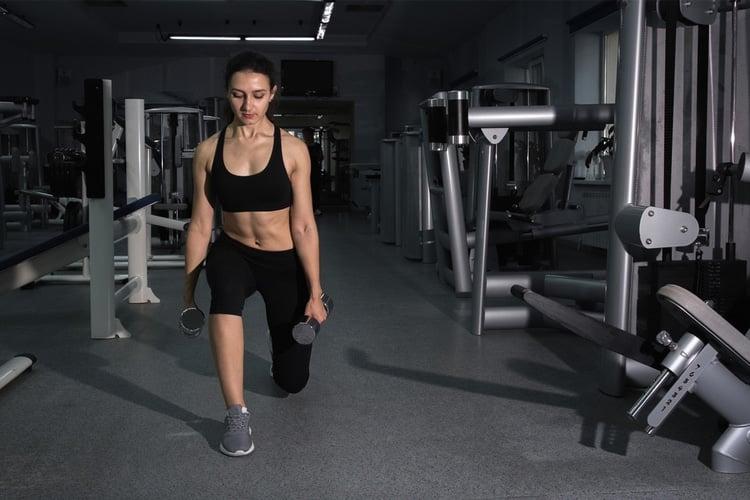 fat-burning workout