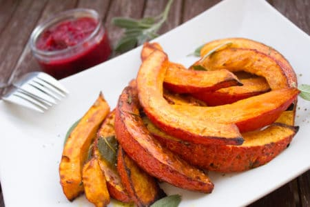 25 Fall Weight Loss Foods