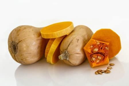 How to Cut and Peel a Butternut Squash
